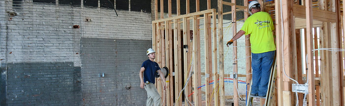 Commercial Electrician Richmond VA