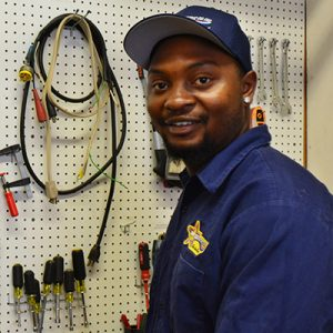 Electricians Richmond VA