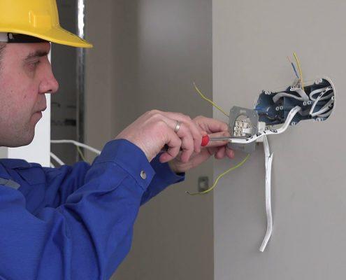 Electricians Richmond, VA