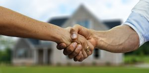 real estate handshake deal saving you money
