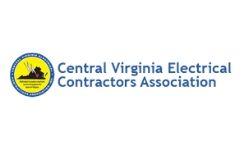 Central Virginia Electrical Contractors Associations logo