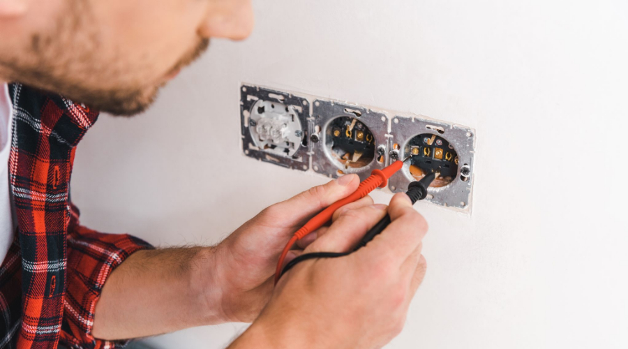 5 Everyday Problems Your Electrician Can Solve For You